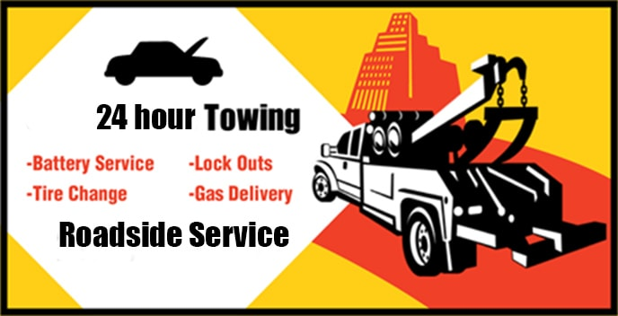 towing services singapore